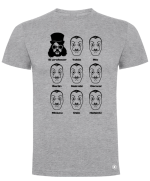T shirt séries TV sweats Series TV Hoodies Séries TV
